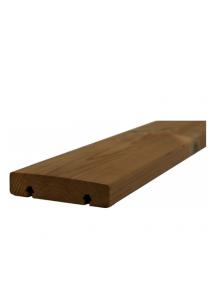 Terrasse bois clipsable sans vis  pin Sylvestre...
