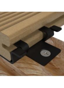 CLIPS pour lambourde bois / lame composite 9335
